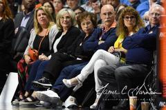 WNBA - Connecticut Sun 83 vs. Washington Mystics 75 (46)