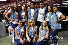 WNBA - Connecticut Sun 83 vs. Washington Mystics 75 (5)