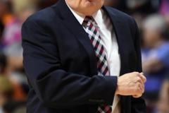 WNBA - Connecticut Sun 83 vs. Washington Mystics 75 (52)