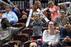 WNBA - Connecticut Sun 83 vs. Washington Mystics 75 (54)