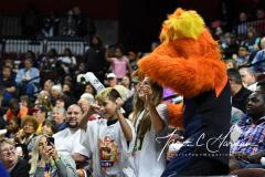 WNBA - Connecticut Sun 83 vs. Washington Mystics 75 (70)