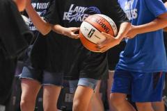 WNBA - Connecticut Sun 83 vs. Washington Mystics 75 (8)