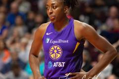 WNBA-Connecticut-Sun-84-vs.-Los-Angeles-Sparks-75-41