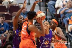 WNBA-Connecticut-Sun-84-vs.-Los-Angeles-Sparks-75-81