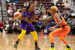 WNBA-Connecticut-Sun-84-vs.-Los-Angeles-Sparks-75-89