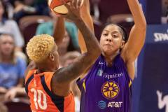 WNBA-Connecticut-Sun-84-vs.-Los-Angeles-Sparks-75-91