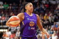 WNBA-Connecticut-Sun-84-vs.-Los-Angeles-Sparks-75-92