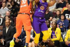 WNBA-Connecticut-Sun-84-vs.-Los-Angeles-Sparks-75-94