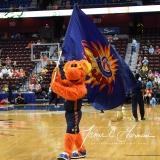 WNBA Connecticut Sun 84 vs. Seattle Storm 71 (1)