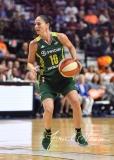 WNBA Connecticut Sun 84 vs. Seattle Storm 71 (17)