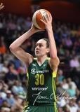 WNBA Connecticut Sun 84 vs. Seattle Storm 71 (19)