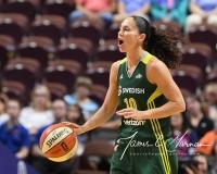WNBA Connecticut Sun 84 vs. Seattle Storm 71 (20)