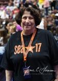 WNBA Connecticut Sun 84 vs. Seattle Storm 71 (6)