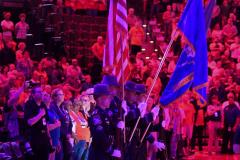 WNBA - Connecticut Sun 84 vs. Washington Mystics 69 (12)