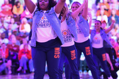 WNBA - Connecticut Sun 84 vs. Washington Mystics 69 (15)