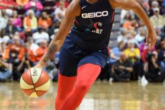WNBA - Connecticut Sun 84 vs. Washington Mystics 69 (20)