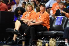 WNBA - Connecticut Sun 84 vs. Washington Mystics 69 (44)