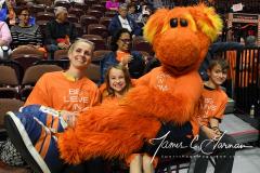 WNBA - Connecticut Sun 84 vs. Washington Mystics 69 (5)