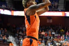 WNBA - Connecticut Sun 84 vs. Washington Mystics 69 (58)