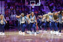 WNBA - Connecticut Sun 84 vs. Washington Mystics 69 (75)