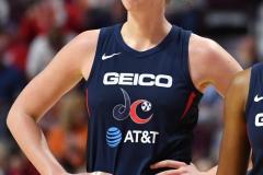 WNBA - Connecticut Sun 84 vs. Washington Mystics 69 (78)