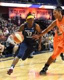 WNBA - Connecticut Sun 86 vs. Indiana Fever 77 (10)