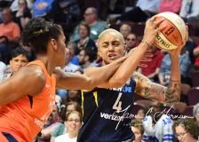 WNBA - Connecticut Sun 86 vs. Indiana Fever 77 (11)