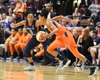 WNBA - Connecticut Sun 86 vs. Indiana Fever 77 (15)