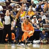 WNBA - Connecticut Sun 86 vs. Indiana Fever 77 (16)