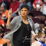 WNBA - Connecticut Sun 86 vs. Indiana Fever 77 (17)