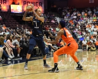 WNBA - Connecticut Sun 86 vs. Indiana Fever 77 (18)