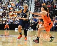 WNBA - Connecticut Sun 86 vs. Indiana Fever 77 (25)