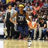 WNBA - Connecticut Sun 86 vs. Indiana Fever 77 (28)