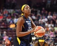 WNBA - Connecticut Sun 86 vs. Indiana Fever 77 (31)