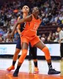 WNBA - Connecticut Sun 86 vs. Indiana Fever 77 (32)