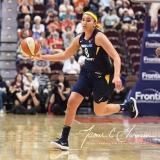 WNBA - Connecticut Sun 86 vs. Indiana Fever 77 (33)
