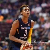 WNBA - Connecticut Sun 86 vs. Indiana Fever 77 (35)