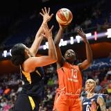WNBA - Connecticut Sun 86 vs. Indiana Fever 77 (40)
