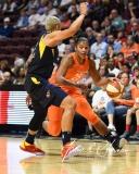 WNBA - Connecticut Sun 86 vs. Indiana Fever 77 (42)