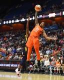 WNBA - Connecticut Sun 86 vs. Indiana Fever 77 (43)