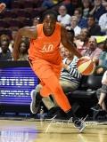 WNBA - Connecticut Sun 86 vs. Indiana Fever 77 (48)