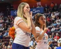 WNBA - Connecticut Sun 86 vs. Indiana Fever 77 (49)