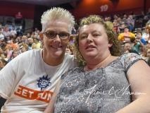 WNBA - Connecticut Sun 86 vs. Indiana Fever 77 (5)