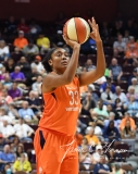 WNBA - Connecticut Sun 86 vs. Indiana Fever 77 (56)