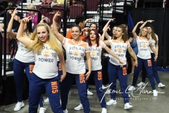 WNBA - Connecticut Sun 86 vs. Indiana Fever 77 (6)