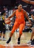 WNBA - Connecticut Sun 86 vs. Indiana Fever 77 (68)