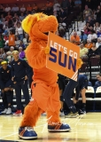 WNBA - Connecticut Sun 86 vs. Indiana Fever 77 (7)