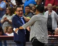 WNBA - Connecticut Sun 86 vs. Indiana Fever 77 (70)