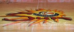 WNBA Connecticut Sun 89 vs. Indiana Fever 73 (1)
