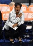WNBA Connecticut Sun 89 vs. Indiana Fever 73 (10)